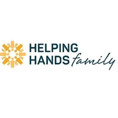 Helping Hands Family logo