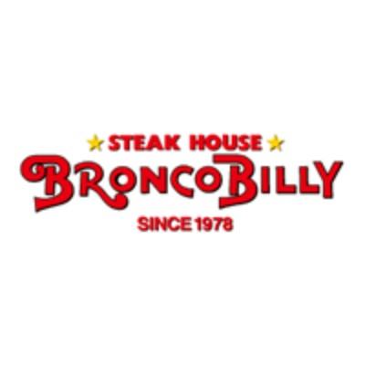 株式会社ブロンコビリーの企業ロゴ