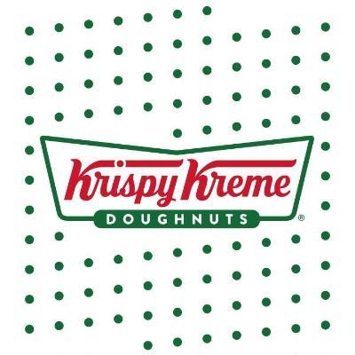logotipo de la empresa Krispy Kreme