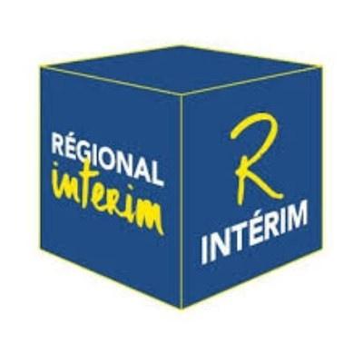 Logo Regional Interim et R Interim