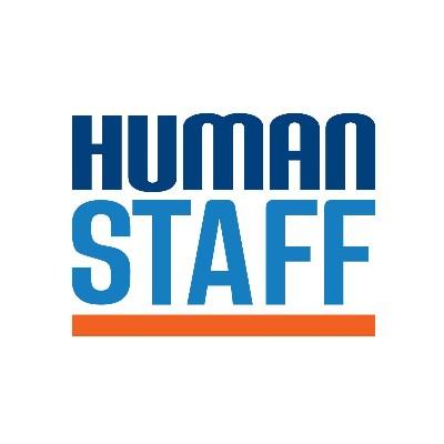 logotipo de la empresa Human Staff