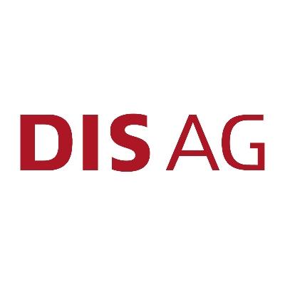 DIS AG-Logo
