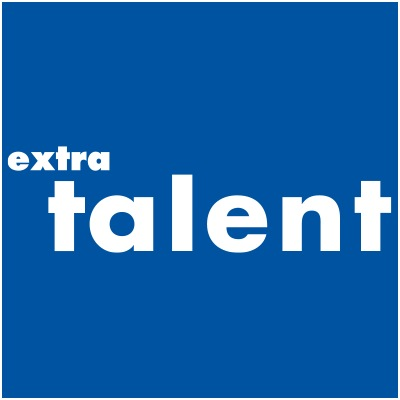 Logo van Extra Talent