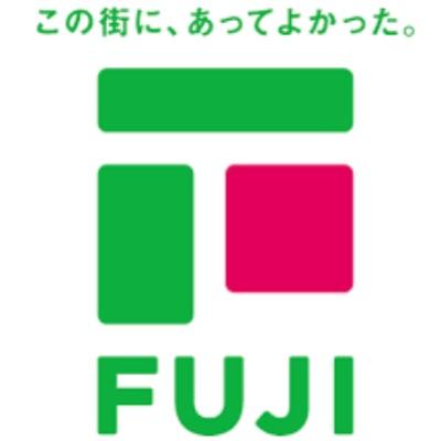 株式会社フジのロゴ