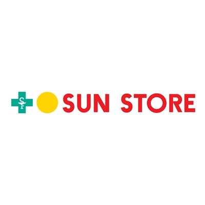 SUN STORE logo