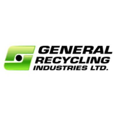 Logo General Recycling Industries Ltd.