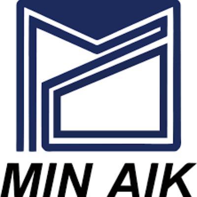 Min Aik Technology logo