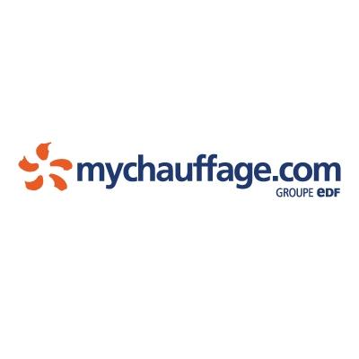 Logo MYCHAUFFAGE.COM