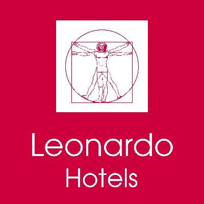 LEONARDO HOTELS-Logo