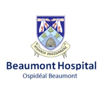 Beaumont Hospital logo