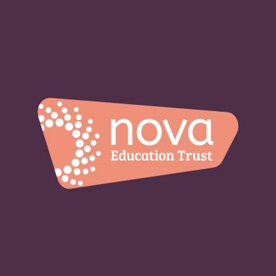 Nova Education Trust logo