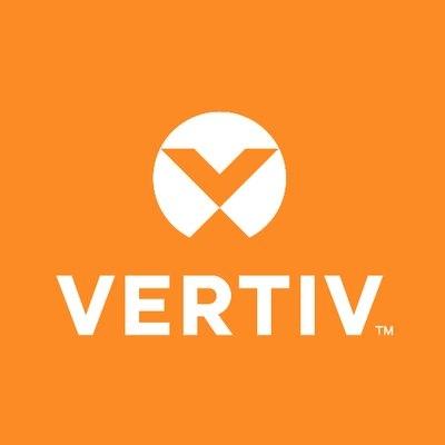Logo Vertiv