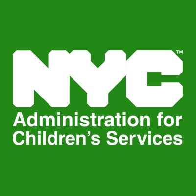 NYC Administration for Children's Services logo