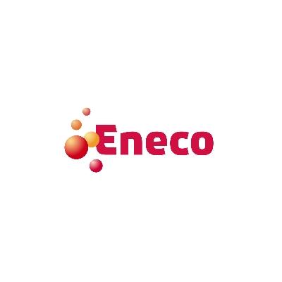 Logo van ENECO