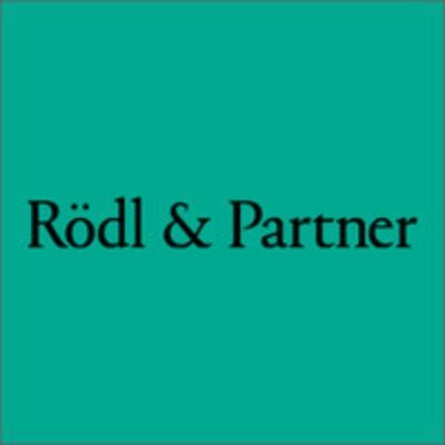 Logo firmy - Rödl & Partner