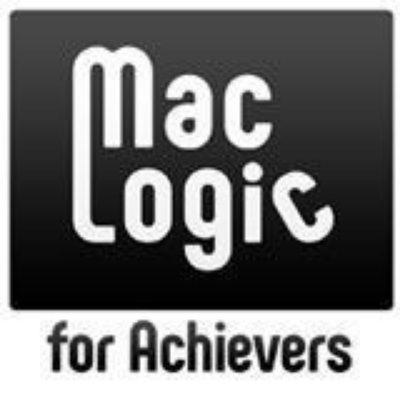 株式会社Maclogicのロゴ