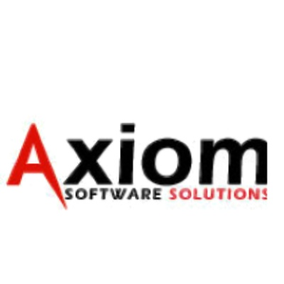 Logo firmy Axiom Software Solutions Limited
