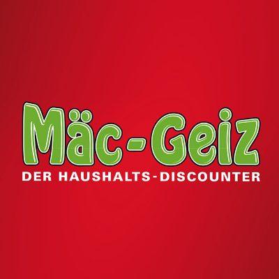 Mäc-Geiz Handelsgesellschaft mbH-Logo