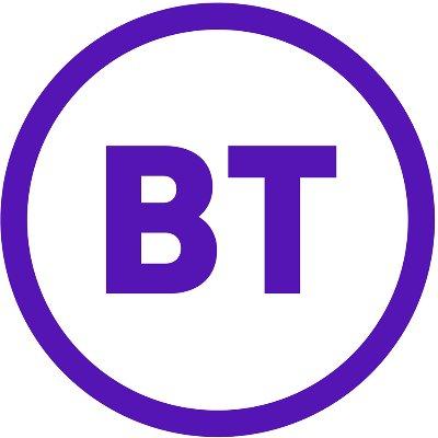 Logotipo - BT