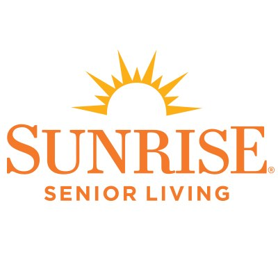 Logo Sunrise Senior Living