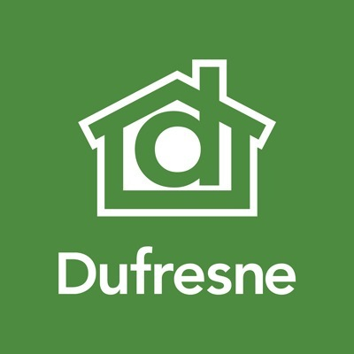 Dufresne Furniture and Appliances logo