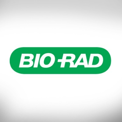 Logo Bio-Rad Laboratories, Inc.