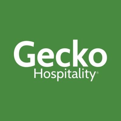 Logo Gecko Hospitality