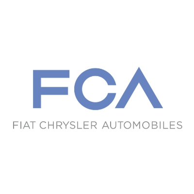 Logotipo - Fiat Chrysler Automobiles