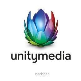 Unitymedia GmbH-Logo