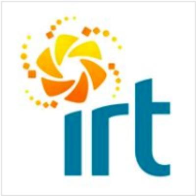 IRT logo