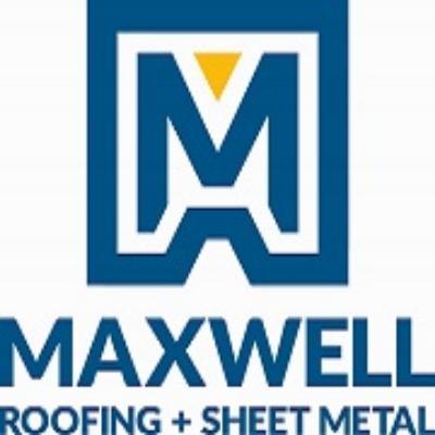 Maxwell Roofing & Sheet Metal, Inc. logo