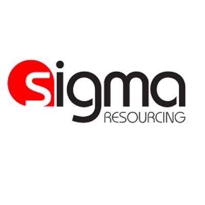Sigma Resourcing logo