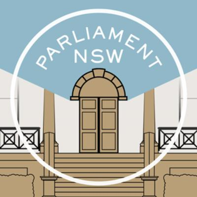 Parliament of New South Wales logo