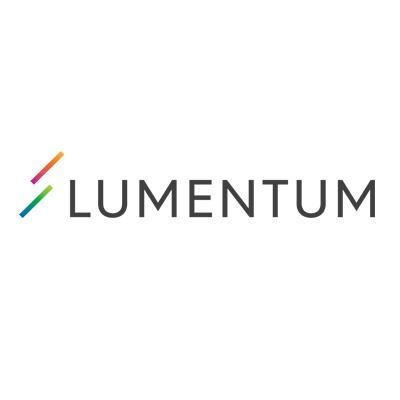 Lumentum Operations LLC logo