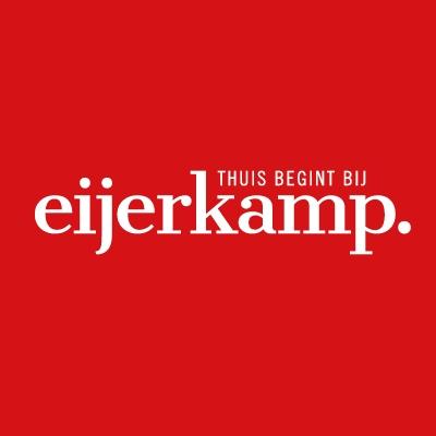 Logo van Eijerkamp Retail Groep
