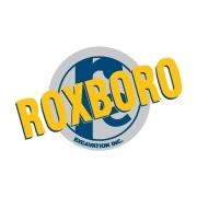 Logo Roxboro excavation