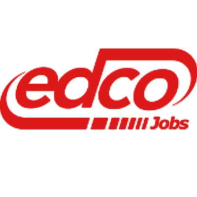 EDCO JOBS logo