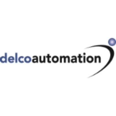 Delco Automation Inc. logo