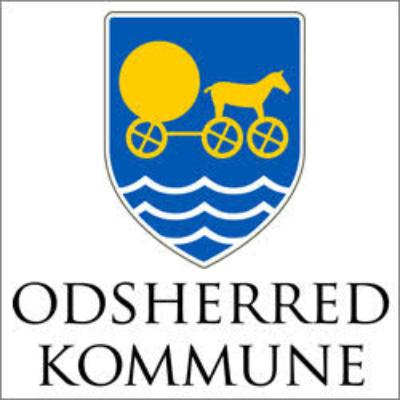 logo for Odsherred Kommune