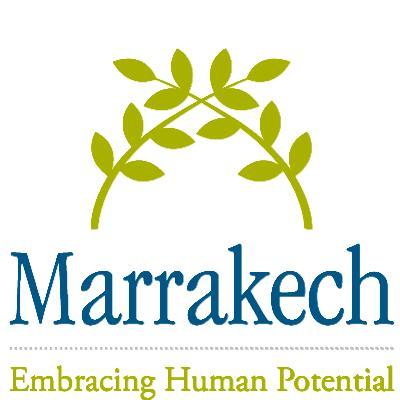 Logo Marrakech Inc