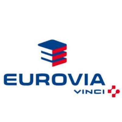 Eurovia logo