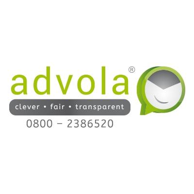 advola GmbH-Logo