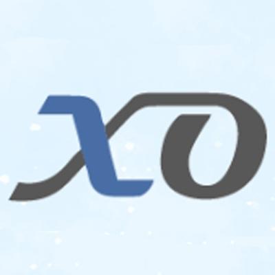 株式会社XOのロゴ