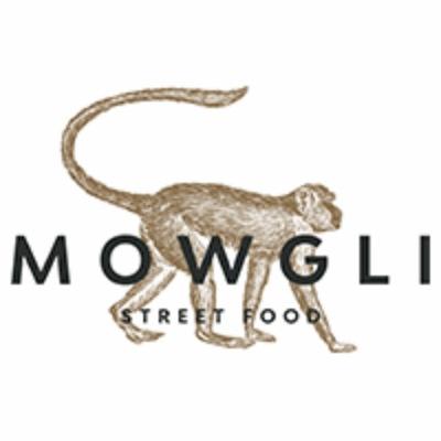 Mowgli Street Food Ltd. logo