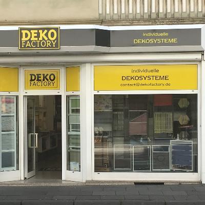 Dekofactory GmbH-Logo
