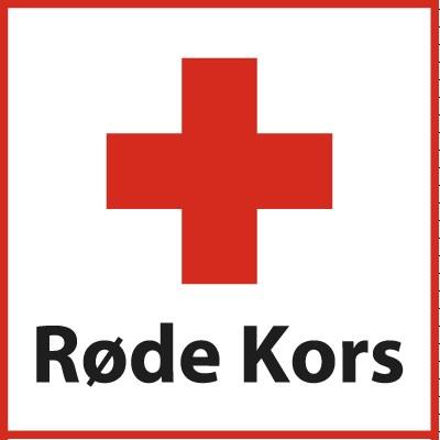 logo av Røde Kors