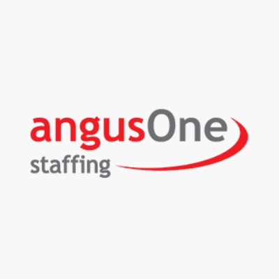 Logo AngusOne Professional Recruitment