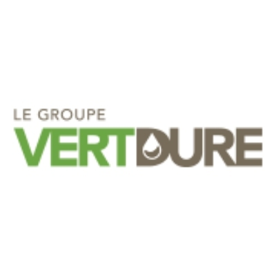 Logo Groupe Vertdure