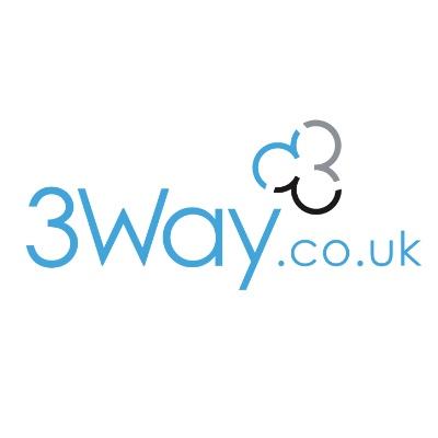 3WAY logo