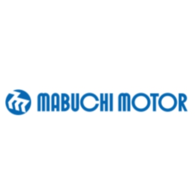マブチモーターのロゴ